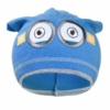 Kép 1/2 - Gyerek őszi sapka New Baby mimon világos kék