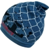 Kép 2/2 - Tavaszi gyerek sapka New Baby felirattal kék