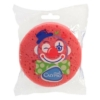 Kép 1/3 - Fürdető szivacs Klaun Calypso sötét - rózsaszín