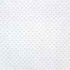 Kép 6/8 - Luxus babafészek szett párnával és paplannal New Baby Szívecske (fehér)