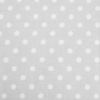 Kép 4/4 - Klasszikus megkötős pólya New Baby szürke pöttyös