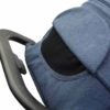 Kép 10/12 - Sport babakocsi CARETERO Colosus kék
