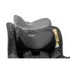 Kép 6/11 - Autós gyerekülés CARETERO Twisty Isofix i-Size 2020 (fekete)