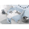 Kép 2/2 - Pólya Belisima Mouse (kék)