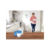Kép 2/3 - Ételtároló pohár szett tetővel Avent Via 180 ml - 5 db