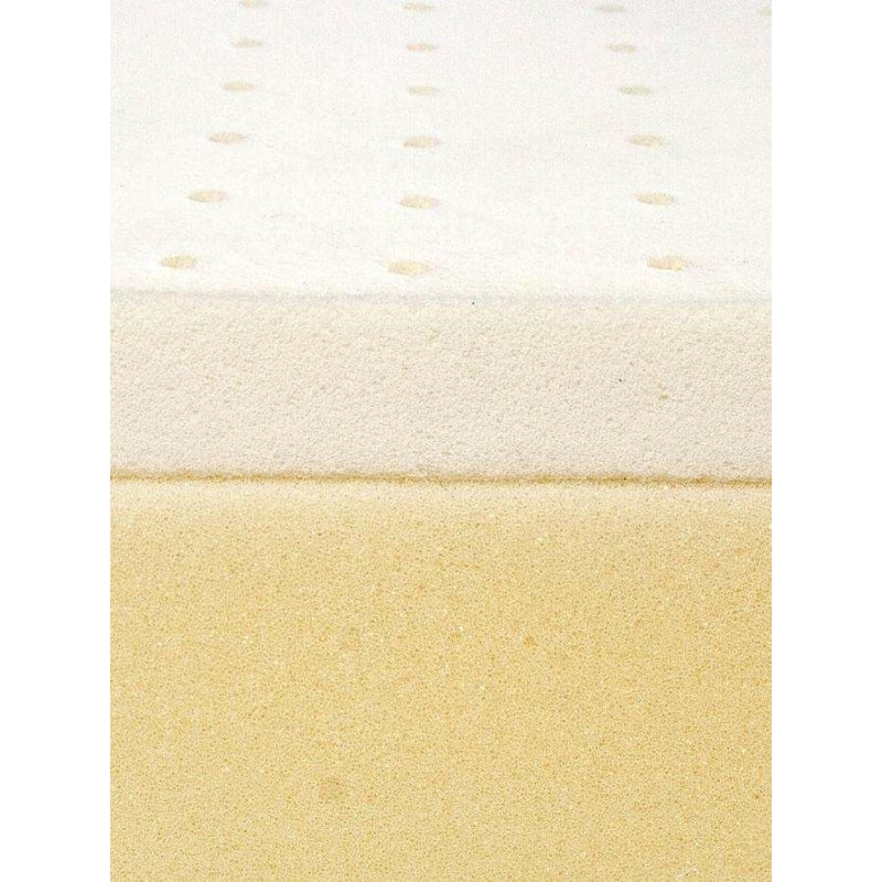 Matrac Sensilo latex-hab 120x60 cm.