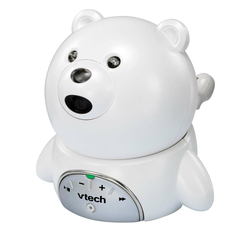 "Video bébiőr 4,3 "" Vtech BM4200 Maci"