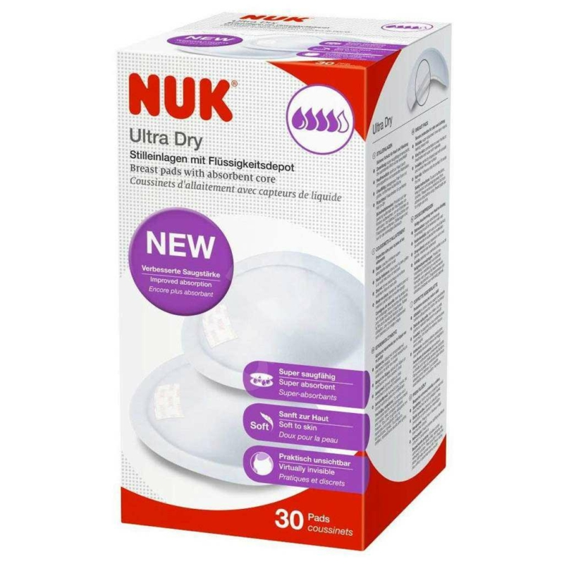 Elektromos mellszívó NUK Nature Sense + cumisüveg Sense 150 ml + ajándék
