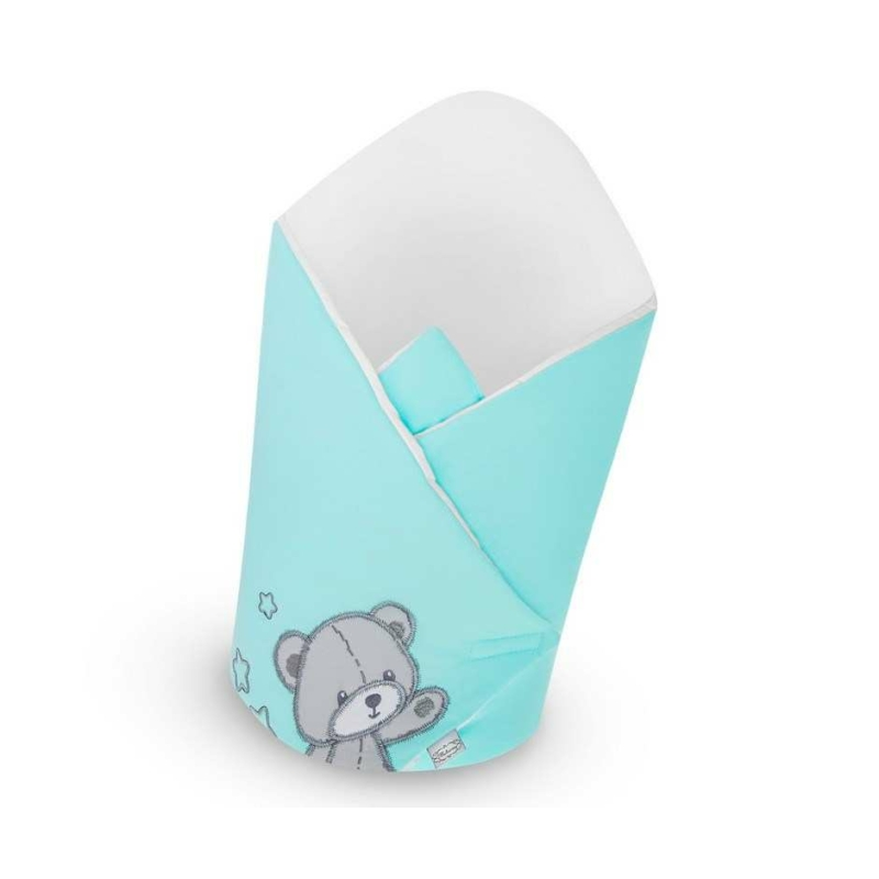Pólya Belisima Teddy Bear (türkiz)