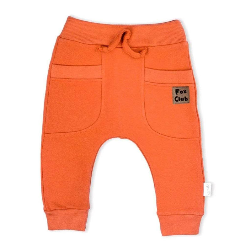 Baba melegítő nadrág zsebes - Nicol Fox Club